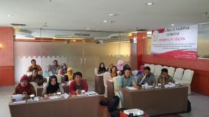 Bimtek Pedoman Teknis Pengelolaan Keuangan Daerah Sesuai Permendagri 77 Tahun 2020