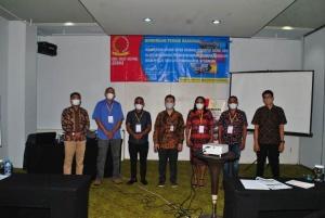 Kabupaten Maluku Barat Daya Maluku